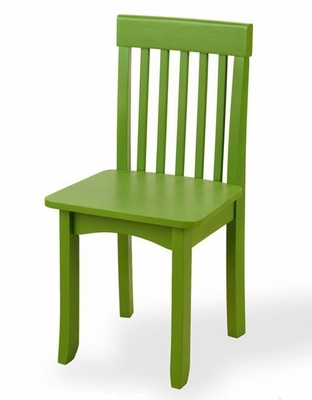 Avalon Chair in Apple - KidKraft Furniture - 16653