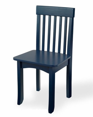 Avalon Chair in Blueberry - KidKraft Furniture - 16654