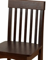 Avalon Chair in Espresso - KidKraft Furniture - 16650