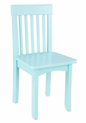 Avalon Chair in Ice Blue - KidKraft Furniture - 16630