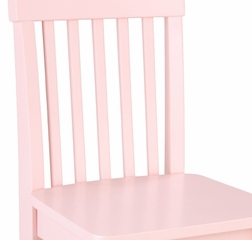 Avalon Chair in Petal - KidKraft Furniture - 16632