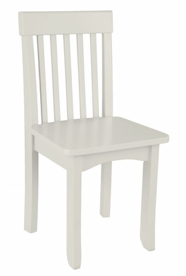 Avalon Chair in Vanilla - KidKraft Furniture - 16634