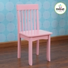 Avalon Chair - Pink - KidKraft Furniture - 16662
