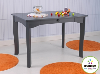 Avalon Table - Gray - KidKraft Furniture - 26660