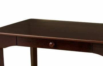 Avalon Table in Espresso - KidKraft Furniture - 26650
