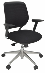 Axis Mesh Swivel Chair - ROF-5303BK
