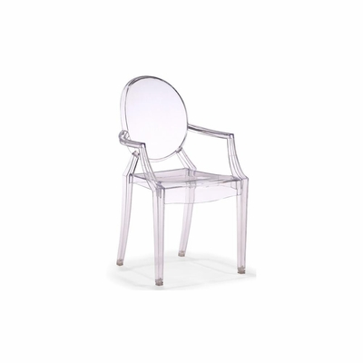 Baby Anime Transparent Armchair - Set of 2 - Zuo