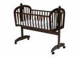 Baby Cradle - DaVinci Furniture