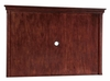 Back Panel in Cherry - Lafayette - 5537-14