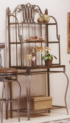 Baker's Rack - Montello Baker's Rack - Hillsdale Furniture - 41548