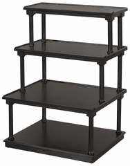 Baldwin Chair Side Step Table - Cooper Classics - 5993