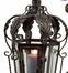 Balfour Lantern with Bracket - IMAX - 5737