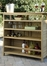Bali Hai Bar Cabinet with Four Bar Stools in Natural - Home Styles - 5660-9982