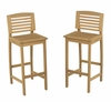 Bali Hai Bar Stool in Natural - Home Styles - 5660-89