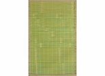 Bamboo Rug - 4' x 6' - Key West - AMB0070-0046