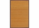 Bamboo Rug - 4' x 6' - Villager Natural - AMB0010-0046