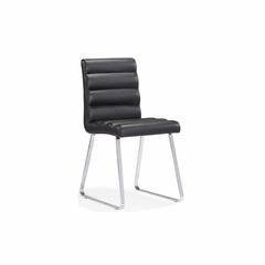 Banana Upholstered Dining Chair - Zuo
