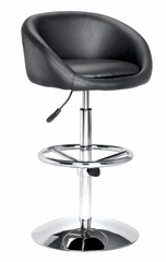 Bar / Counter Stool - Concerto Barstool - Zuo Modern - 300010