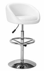 Bar / Counter Stool - Concerto Barstool - Zuo Modern - 300011