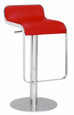 Bar / Counter Stool - Equino Barstool - Zuo Modern - 301112