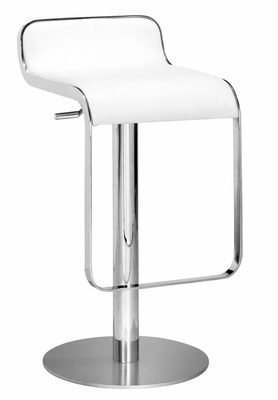 Bar / Counter Stool - Equino Barstool - Zuo Modern - 301113