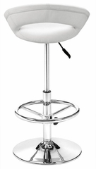 Bar / Counter Stool - Pluto Barstool - Zuo Modern - 300101