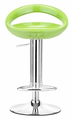 Bar / Counter Stool - Tickle Barstool - Zuo Modern - 300025