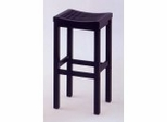 Bar Stool - 29 Inch Bar Stool in Black - 5641-88