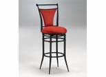 Bar Stool - Cierra Swivel Bar Stool - Hillsdale Furniture - 4592-831