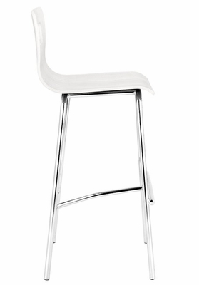 Bar Stool - Escape Barstool (Set of 2) - Zuo Modern - 301232