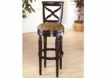 Bar Stool - Normandy Swivel Bar Stool - 41406
