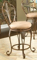 Bar Stool - Pina Colada 30 Inch Bar Stool - Largo Furniture - D1152-21