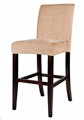 "Bar Stool - ""Slip Over"" - Powell Furniture - 742-432"