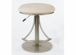 Bar Stool - Venus Backless Swivel Bar Stool - Hillsdale Furniture - 4209-827