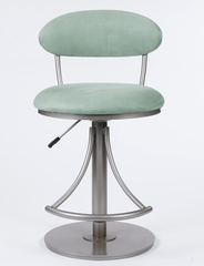 Bar Stool - Venus Swivel Bar Stool - Hillsdale Furniture - 4210-826