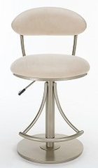 Bar Stool - Venus Swivel Bar Stool - Hillsdale Furniture - 4210-827