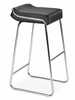 Bar Stool - Wedge Barstool (Set of 2) - Zuo Modern - 300041