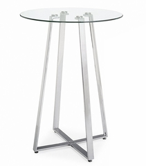 Bar Table - Lemon Drop Bar Table - Zuo Modern - 601101