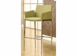 Bar Units and Bar Tables Pear Bar Stool - Set of 2 - 120729
