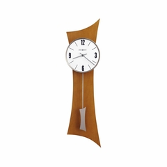 Barlow Asymmetrical Quartz Wall Clock - Howard Miller