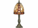 Baroque Accent Lamp - Dale Tiffany