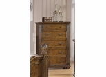Bartole Light Oak Chest - 202225