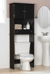 Bathroom Over The Toilet Spacesaver Cabinet - Ameriwood Industries - 5304045