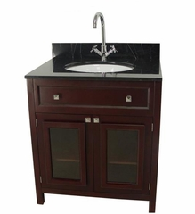 Bathroom Vanity with Sink - Celebrity - 7510
