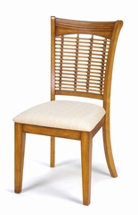 Bayberry Wicker Chair (Set of 2) in Oak - Hillsdale - 4766-802