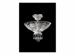 Bayford Court Semi Flush Mount - Dale Tiffany