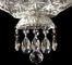 Bayford Court Semi Flush Mount - Dale Tiffany - GH90088