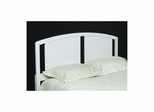 Baylor Headboard - Full / Queen - Hillsdale