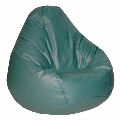 Bean Bag Chair Adult in Emerald Green - Lifestyle - 30-1041-320