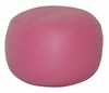 Bean Bag Chair Bigfoot Footstool in Raspberry - Lifestyle - 30-9023-330
